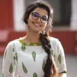 Anupama Parameswaran, wallpaper, hair style