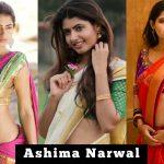 Ashima Narwal, Top Glamour Looks,  (1)