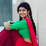 Ashima Narwal, Top Glamour Looks, green jacket