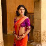 Ashima Narwal, Top Glamour Looks, photo shoot, saree novel