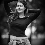 Ashima Narwal, Top Glamour Looks, tight t shirt