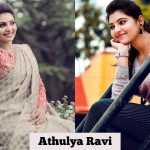 Athulya Ravi, 2018, hd, wallpaper, collage, best, super
