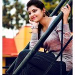 Athulya Ravi, hd, wallpaper
