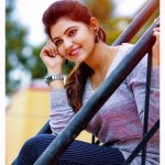 Athulya Ravi, photoshoot, tamil actress