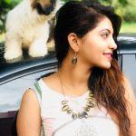 Athulya Ravi, unseen, rare