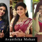 Avanthika Mohan,  (1)
