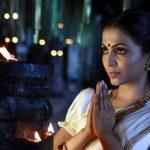 Avanthika Mohan,  Upcoming Tamil Actress, night shoot
