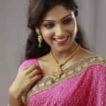 Avanthika Mohan,  Upcoming Tamil Actress,  pink saree