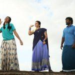 Billa Pandi, Rk Suresh, Indhuja, Chandini Tamilarasan, wallpaper