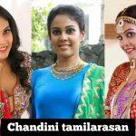 Chandini Tamilarasan,  (1)