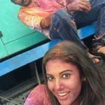 Chandini Tamilarasan,  Vanjagar Ulagam tamil heroine,  sweetheart, sirish