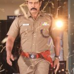 Chiyaan, Vikram, 2018, police, dgp