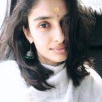 Dayana Erappa, selfie, ccv heroine,  simbu love name