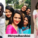 Dhivyadharshini, 2018, collage, hd, wallpaper