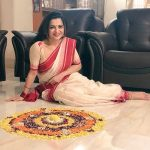 Dhivyadharshini, function, event