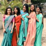 Dhivyadharshini, girls, best friend