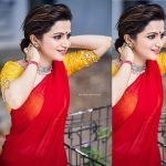 Dhivyadharshini, hd, wallpaper