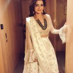Dhivyadharshini, television host, anchor