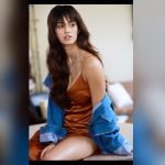 Disha Patani, photohsoot, glamour, sizzing