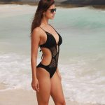 Disha Patani, spicy, glamour, bikini, Baaghi 2