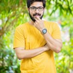 Harish Kalyan, full size, photoshoot