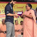 Harish Kalyan, gift, pyaar prema kaadhal