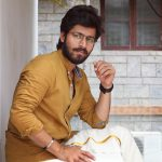 Harish Kalyan, tamil actor, hero