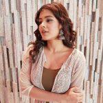 Hebah Patel, new look