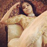 Heeba Patel, fashion