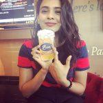 Heeba Patel, instagram