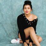 Heeba Patel, unseen, 2018