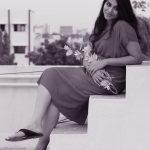 Indhuja, actress, photo shoot, meyaadha maan