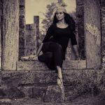 Indhuja, photoshoot, hd, wallpaper
