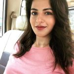 Iswarya Menon, Top 10 Selfies, pik dress