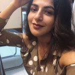Iswarya Menon, Top 10 Selfies, shooting spot, new tamil actress