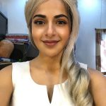 Iswarya Menon, cute Selfies, Queen