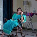 Jyothika, Kaatrin Mozhi, rj, hello