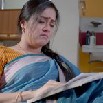 Jyothika, Kaatrin Mozhi, writing
