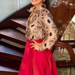 Kajol, Fancy Dresss, customary