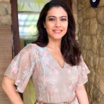 Kajol, new look
