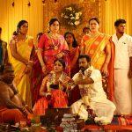 Kalavani Mappillai aka Kalavaani Mappillai, Dinesh, Adhiti Menon, marriage