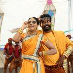 Kalavani Mappillai aka Kalavaani Mappillai, Dinesh, Adhiti Menon, village dance
