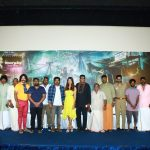 Katerri, Tamil Movie, press meet, team