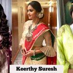 Keerthy Suresh