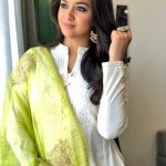 Keerthy Suresh, hd, wallpaper, keerthi, Saamy Square