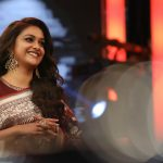 Keerthy Suresh, high quality, hd, saree, Mahanati