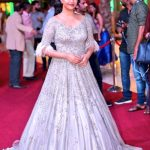 Keerthy Suresh, large size, siima 2018, awards