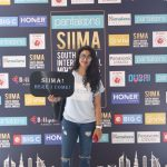 Keerthy Suresh, siima awards, modern dress, full size