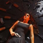 Kollywood Top Glamorous Artist,  nayanthara, top view