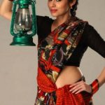 Kollywood Top Glamorous Artist,  sadha, low hip